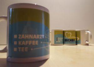 becher-tasse